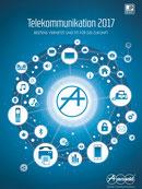 Auerswald Produktkatalog 2016: Gesamtkatalog