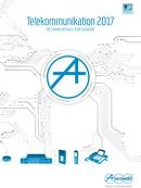 Auerswald Produktkatalog 2016: Technikdetails für Insider