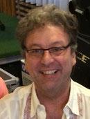 Jürgen Becker - Ausbildungsleiter Klavier + Keyboard