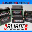ALIANTバッテリー