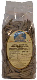 Cicatelli al Grano Arso