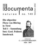 Documenta naturae 140-1