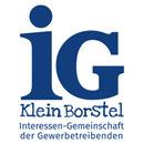 Logo der IG der Gewerbetreibenden in Klein Borstel