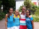 Juniorinnen U12-1 (BOL 1)