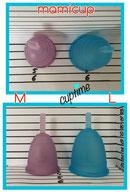 Menstruationstasse Menstrual Cup Copetta Lady Ladies Frau Frauen Monatshygiene alternativ Übersicht Vergleich
