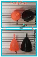 LadyCup Menstruationstasse Menstrual Cup Copetta Lady Ladies Frau Frauen Monatshygiene alternativ Übersicht Vergleich