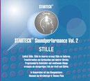 CD Starteck - Stille - für therapeutische Anwendung