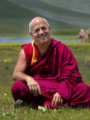 Matthieu ricard conference contact