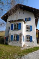 Landhaus Bauernhaus kaufen Oberbayern Osterseen