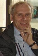 Marcel HEINTZ - Trésorier