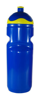 velo cycle bike accessoire bidon pas cher couleur 800 ml bleu