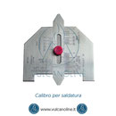 Calibro per saldature - VLSCS13