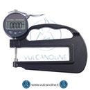 Spessimetro a comparatore digitale millesimale - VLSCPM12012M