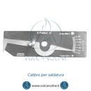 Calibro per saldature - VLSCS14