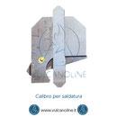 Calibro per saldature - VLSCS03