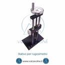 Stativo per rugosimetro - VLRGXST500