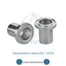 Viscosimetro a tazza ISO - VLTZS