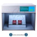 Cabina luce D65/TL84/CWF/F/UV/U30 - VLCND0606