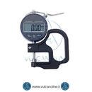 Spessimetro a comparatore digitale centesimale - VLSCPM03012C