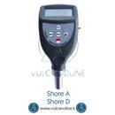 Durometri shore digitali - VLDSD6510