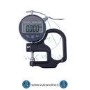 Spessimetro a comparatore digitale millesimale - VLSCPM03012M