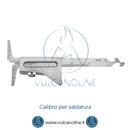 Calibro per saldature - VLSCS11