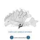 Calibro per saldature - VLSCS20