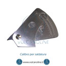 Calibro per saldature - VLSCS18