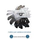 Calibro per saldature con lame - VLSCS07