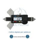 Calibro digitale per saldature - VLSCS22