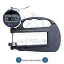 Spessimetro a comparatore con piattelli grandi - VLSCPM1201230M