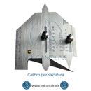 Calibro per saldature - VLSCS04