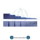 Master di calibrazione 6 step - VLSTMC01