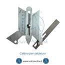 Calibro per saldature - VLSCS01