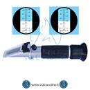 Rifrattometri ottici per analisi alcol - VLRFTA