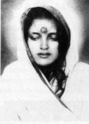 Ma Ananda Moyi