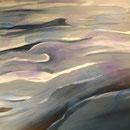 WATT   Acryl / Lwd. 100 x 100 cm