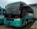 サポート観光の貸切バス・日野  セレガR