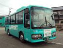 サポート観光の貸切バス・ガーラミオ