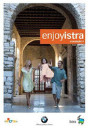 Enjoy Istria Brochure