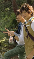 島田英裕(初代代表,OB)