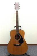 アコースティックギター教室 無料レンタル