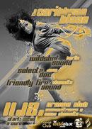 Caribbean Blaze - Reggae Dancehall Party