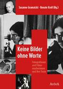 Susanne Gramatzki, Renate Kroll (Hg.): Keine Bilder ohne Worte