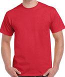 T-Shirt Druck Heavy Cotton™ T-Shirt GILDAN