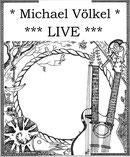 Akusitik-Gitarre Live