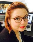 Adriana Varas M. - Gerente de Proyectos Leb Chile S.p.A.