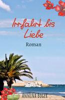 Neuer Roman   eBook   Buch   E-Book   Taschenbuch   Leseprobe   Liebesgeschichte   Spanien-Urlaub   Ferien   Feelings   Romantische Komödie   Hunde-Roman   Softcover