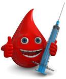 Seminar Blutentnahme und Injektionen