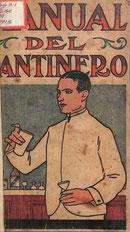 Manual del Cantinero 1915